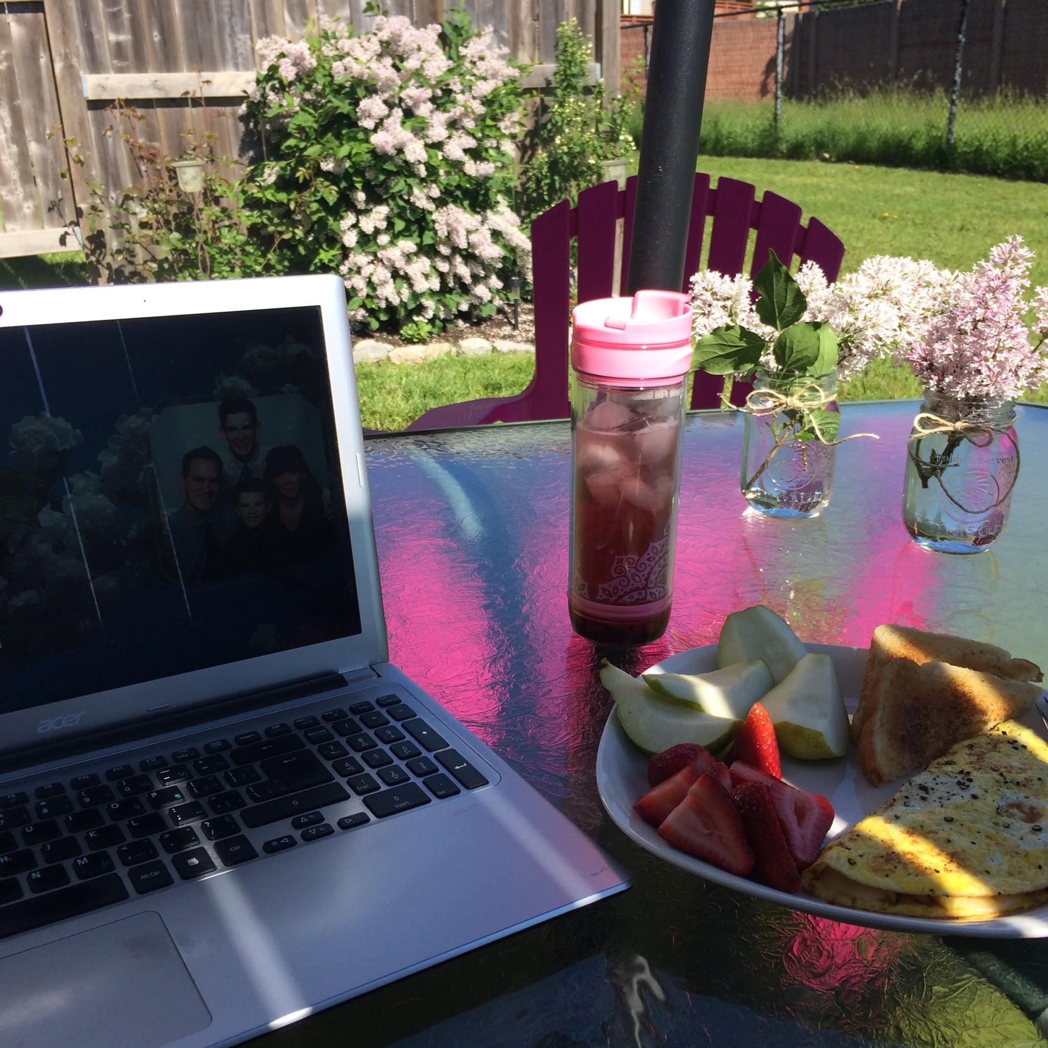 Freelancer perks - Denise Riches | VA