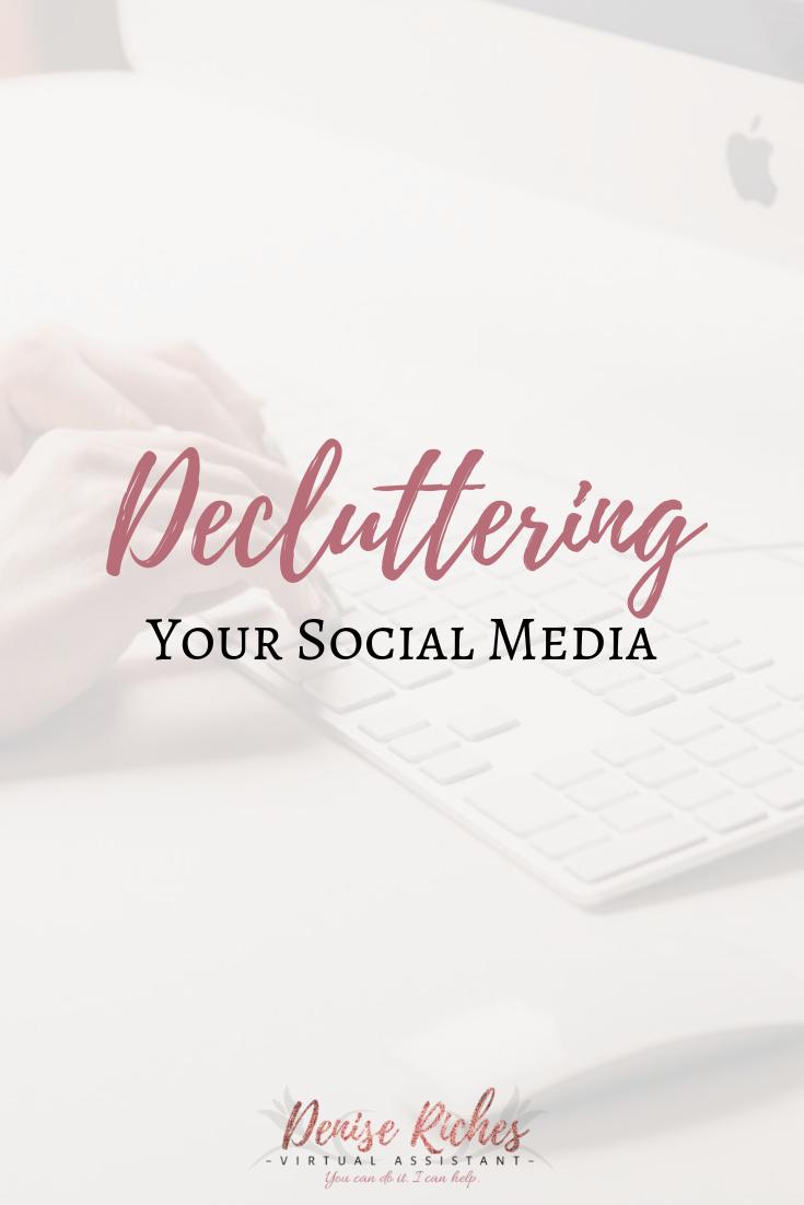 decluttering-social-media-virtual-assistant