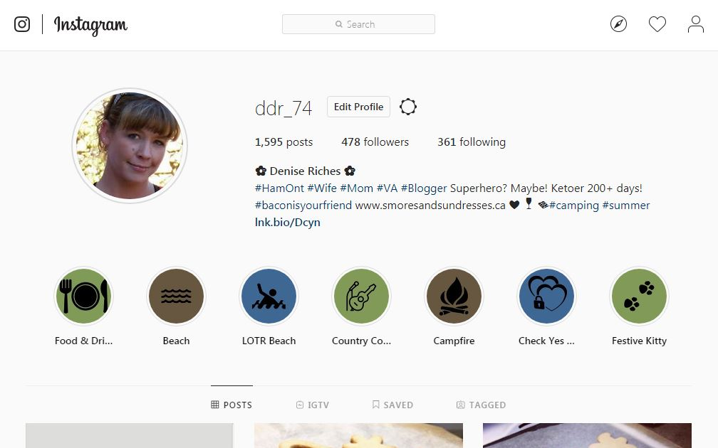 How to Create Custom Instagram Highlight Covers