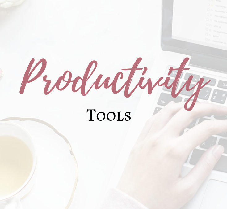 productivity-tools-virtual-assistant