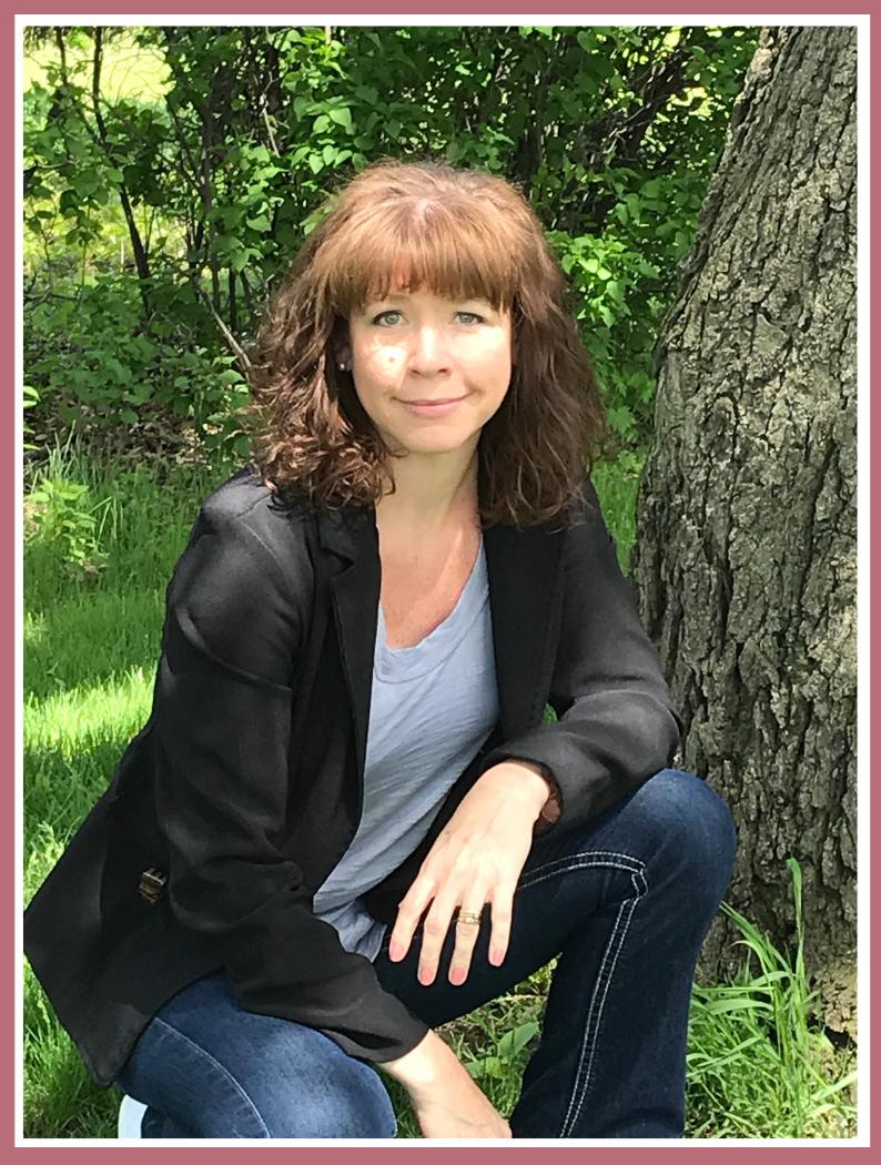 Meet Denise Riches - Virtual Assistant